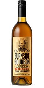 Eastside Distilling's Burnside Bourbon. Image courtesy Eastside Distilling.