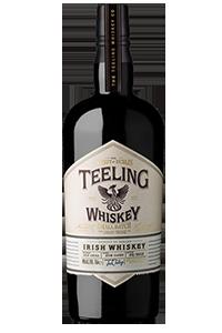 Teeling Small Batch Irish Whiskey. Image courtesy Teeling Whiskey Company.