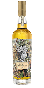 Compass Box Hedonism Quindecimus. Image courtesy Compass Box.
