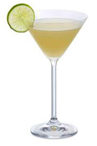 Drambuie's Highland Margarita. Image courtesy Drambuie.