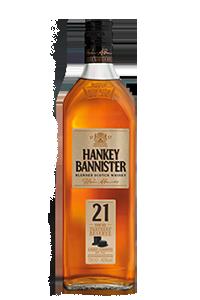 Hankey Bannister 21 Partners Reserve. Image courtesy Inver House Distillers.