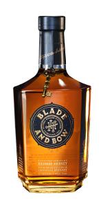 Blade And Bow Kentucky Straight Bourbon. Image courtesy Diageo.
