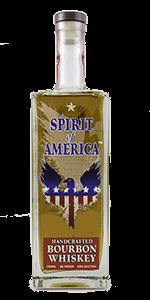 Spirit of America Bourbon. Photo ©2015 by Mark Gillespie.