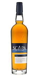 Scapa Skiren. Image courtesy Chivas Brothers Pernod Ricard.