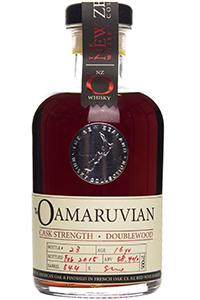 The Oamaruvian. Image courtesy The New Zealand Whisky Company.