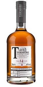 Tormore 14. Image courtesy Chivas Brothers.