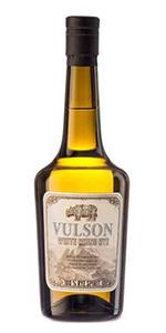 Vulson White Rhino Rye Whisky. Image courtesy Domaines des Hautes Glaces.