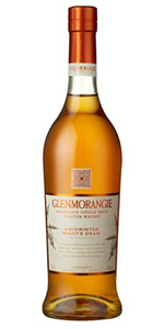 "Glenmorangie's ""A Midwinter Night's Dram."" Image courtesy Glenmorangie."