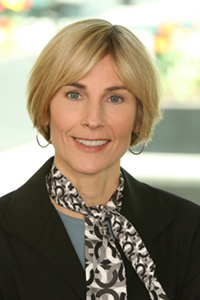 New Diageo CFO Kathryn Mikells. Photo courtesy Xerox.