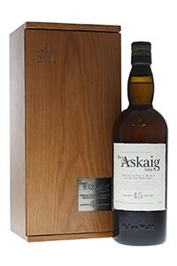 Port Askaig 45. Image courtesy Speciality Drinks, Ltd.