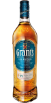 Grant's Ale Cask Blended Scotch Whisky. Image courtesy William Grant & Sons.