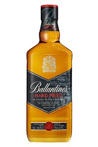 Ballantine's Hard Fired. Image courtesy Chivas Brothers Pernod Ricard.