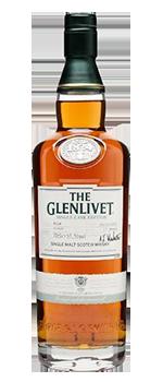 The Glenlivet Josie Single Cask. Image courtesy The Glenlivet/Chivas Brothers.