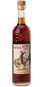 High West Yippie Ki-Yay Rye Whiskey. Image courtesy High West.