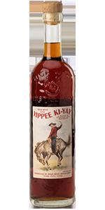 High West Yippie Ki-Yay Rye Whiskey. Image courtesy High West.