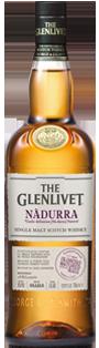 The Glenlivet Nàdurra Peated. Image courtesy The Glenlivet/Chivas Brothers.