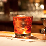 The Dead Rabbit's Precision Pilot cocktail. Image courtesy Tullamore D.E.W.