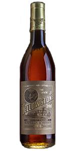 Yellowstone Select Bourbon. Image courtesy Limestone Branch Distillery.