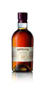 Aberlour 12 Years Old. Image courtesy Chivas Brothers.