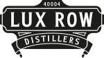The Lux Row Distillers logo. Image courtesy Luxco.