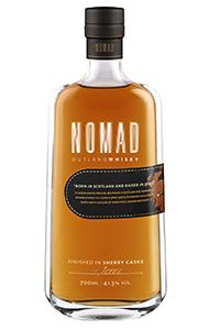 Nomad Outland Whisky. Image courtesy Gonzalez Byass.