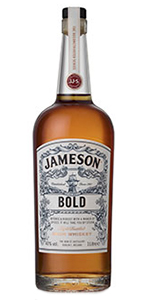 Jameson Bold. Image courtesy Irish Distillers Pernod Ricard.