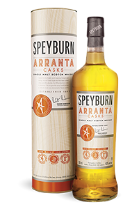 Speyburn Arranta Casks. Image courtesy Speyburn/Inver House.