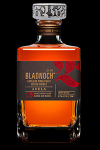 Bladnoch Adela. Image courtesy Bladnoch Distillery.