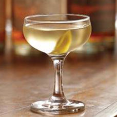 Hudson's White Manhattan. Image courtesy William Grant & Sons.