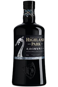 Highland Park Ragnvald. Image courtesy Highland Park.