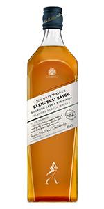Johnnie Walker Blenders' Batch Bourbon Cask & Rye Finish. Image courtesy Diageo.