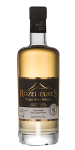 Rozelieures Tourbe Collection. Image courtesy G. Rozelieures.