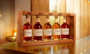 The Balvenie DCS Compendium Chapter 3. Image courtesy William Grant & Sons.