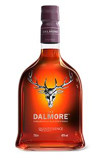 The Dalmore Quintessence. Image courtesy The Dalmore/Whyte & Mackay.