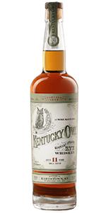 Kentucky Owl Bourbon Batch #7. Image courtesy Stoli Group USA.