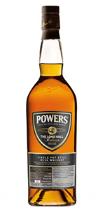 """Powers """"The Long Hall"""" Release. Image courtesy Irish Distillers/Pernod Ricard."""