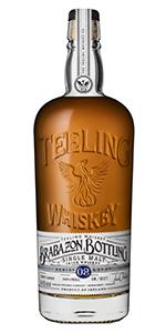 Teeling Brabazon Bottling Series 2. Image courtesy Teeling Whiskey Company.