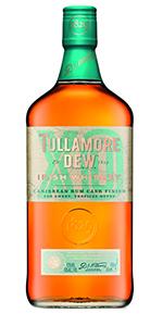 Tullamore D.E.W. XO. Image courtesy Tullamore D.E.W./William Grant & Sons.