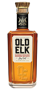 Old Elk Bourbon. Image courtesy Old Elk Distillery LLC.