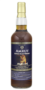 Amrut Single Cask #4668. Photo ©2018, Mark Gillespie/CaskStrength Media.