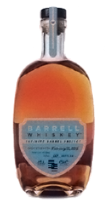 "Barrell Whiskey ""Infinite Barrel Project."" Image courtesy Barrell Whiskey."