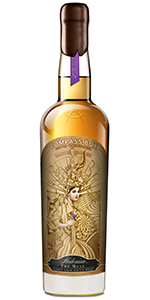 "Compass Box Hedonism ""The Muse"" Edition. Image courtesy Compass Box."