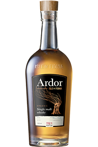 Isle of Fionia Ardor Batch #116. Image courtesy Nyborg Destelleri.