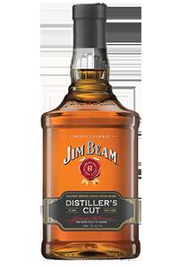Jim Beam Distiller's Cut Bourbon. Image courtesy Beam Suntory.