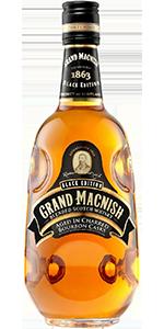 Grand MacNish Black Edition. Image courtesy Macduff International.