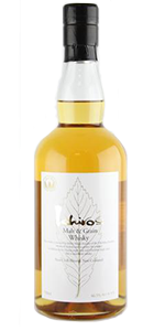 Ichiro's Malt & Grain. Image courtesy Venture Whisky.