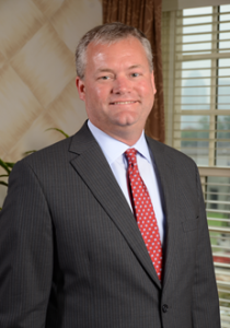 <em>Brown-Forman Chief Operating Officer and incoming CEO Lawson Whiting. Image courtesy Brown-Forman.</em>