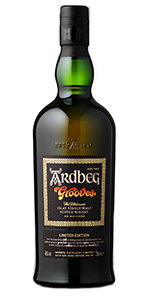 Ardbeg Grooves Limited Edition. Image courtesy Ardbeg.