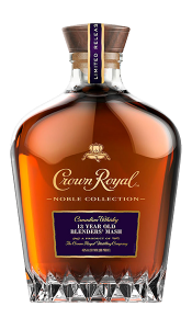 Crown Royal Noble Collection 13 Year Old Blenders' Mash. Image courtesy Crown Royal/Diageo.