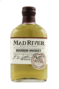 Mad River Bourbon. Photo ©2018, Mark Gillespie/CaskStrength Media.